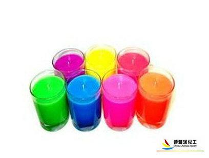 耐溶剂荧光粉