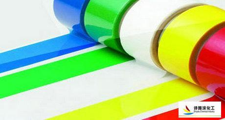 彩色油性荧光粉